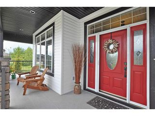 Photo 5: 244 Willow Ridge Manor: Black Diamond House for sale : MLS®# C4075045