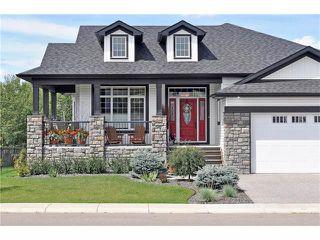 Photo 4: 244 Willow Ridge Manor: Black Diamond House for sale : MLS®# C4075045