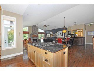 Photo 12: 244 Willow Ridge Manor: Black Diamond House for sale : MLS®# C4075045