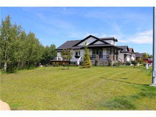 Photo 41: 244 Willow Ridge Manor: Black Diamond House for sale : MLS®# C4075045