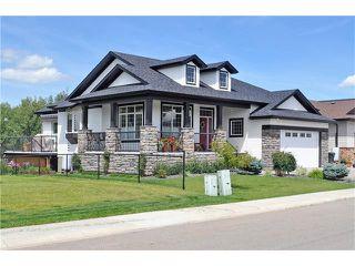 Photo 3: 244 Willow Ridge Manor: Black Diamond House for sale : MLS®# C4075045