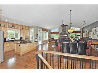 Photo 9: 244 Willow Ridge Manor: Black Diamond House for sale : MLS®# C4075045