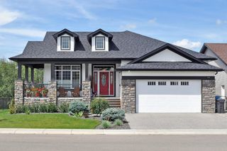 Photo 1: 244 Willow Ridge Manor: Black Diamond House for sale : MLS®# C4075045