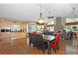 Photo 14: 244 Willow Ridge Manor: Black Diamond House for sale : MLS®# C4075045