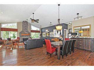 Photo 15: 244 Willow Ridge Manor: Black Diamond House for sale : MLS®# C4075045