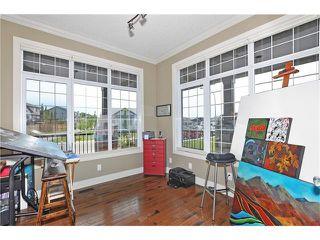 Photo 8: 244 Willow Ridge Manor: Black Diamond House for sale : MLS®# C4075045