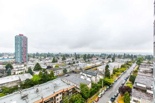 "Photo 20: 1203 6461 TELFORD Avenue in Burnaby: Metrotown Condo for sale in ""METROPLACE"" (Burnaby South)  : MLS®# R2100716"