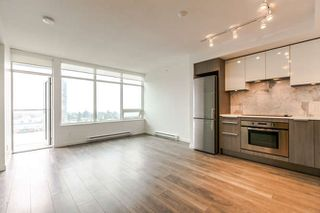 "Photo 8: 1203 6461 TELFORD Avenue in Burnaby: Metrotown Condo for sale in ""METROPLACE"" (Burnaby South)  : MLS®# R2100716"