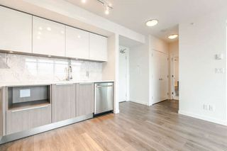 "Photo 6: 1203 6461 TELFORD Avenue in Burnaby: Metrotown Condo for sale in ""METROPLACE"" (Burnaby South)  : MLS®# R2100716"