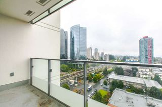 "Photo 18: 1203 6461 TELFORD Avenue in Burnaby: Metrotown Condo for sale in ""METROPLACE"" (Burnaby South)  : MLS®# R2100716"