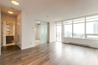 "Photo 11: 1203 6461 TELFORD Avenue in Burnaby: Metrotown Condo for sale in ""METROPLACE"" (Burnaby South)  : MLS®# R2100716"