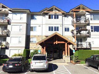 """Photo 3: 102 2955 DIAMOND Crescent in Abbotsford: Abbotsford West Condo for sale in """"Westwood"""" : MLS®# R2107454"""