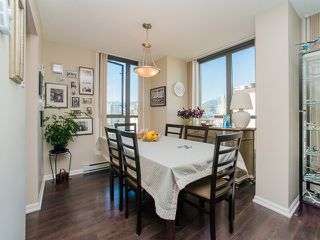 "Photo 6: 802 1265 BARCLAY Street in Vancouver: West End VW Condo for sale in ""1265 Barclay"" (Vancouver West)  : MLS®# R2110144"