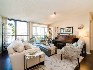 "Photo 4: 802 1265 BARCLAY Street in Vancouver: West End VW Condo for sale in ""1265 Barclay"" (Vancouver West)  : MLS®# R2110144"