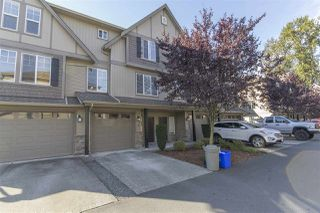Photo 1: 3 46321 CESSNA Drive in Chilliwack: Chilliwack E Young-Yale Townhouse for sale : MLS®# R2116300