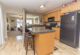 Photo 3: 3 46321 CESSNA Drive in Chilliwack: Chilliwack E Young-Yale Townhouse for sale : MLS®# R2116300