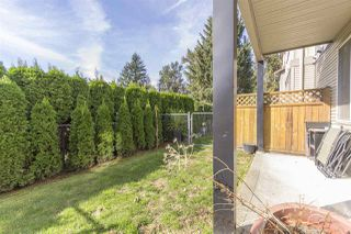 Photo 14: 3 46321 CESSNA Drive in Chilliwack: Chilliwack E Young-Yale Townhouse for sale : MLS®# R2116300