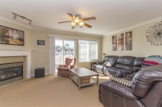 Photo 4: 3 46321 CESSNA Drive in Chilliwack: Chilliwack E Young-Yale Townhouse for sale : MLS®# R2116300