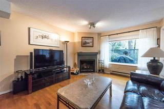 Photo 4: 8033 CHAMPLAIN Crescent in Vancouver: Champlain Heights Townhouse for sale (Vancouver East)  : MLS®# R2121934