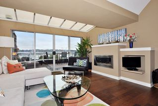 "Photo 3: 412 5 K DE K Court in New Westminster: Quay Condo for sale in ""QUAYSIDE TERRACE"" : MLS®# R2140856"