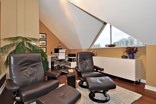 "Photo 10: 412 5 K DE K Court in New Westminster: Quay Condo for sale in ""QUAYSIDE TERRACE"" : MLS®# R2140856"