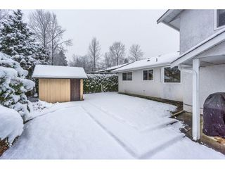 Photo 2: 26826 34TH Avenue in Langley: Aldergrove Langley House for sale : MLS®# R2141375