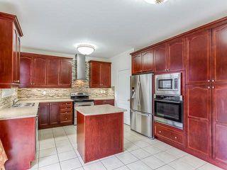 Photo 6: 420 Father Tobin Road in Brampton: Sandringham-Wellington House (2-Storey) for sale : MLS®# W3718332