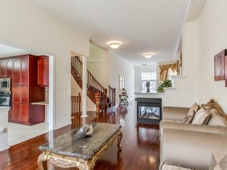 Photo 5: 420 Father Tobin Road in Brampton: Sandringham-Wellington House (2-Storey) for sale : MLS®# W3718332