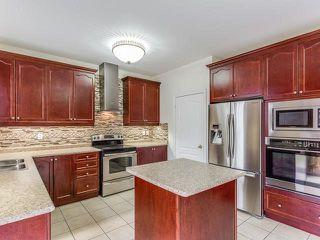 Photo 8: 420 Father Tobin Road in Brampton: Sandringham-Wellington House (2-Storey) for sale : MLS®# W3718332