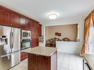 Photo 7: 420 Father Tobin Road in Brampton: Sandringham-Wellington House (2-Storey) for sale : MLS®# W3718332