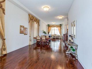 Photo 2: 420 Father Tobin Road in Brampton: Sandringham-Wellington House (2-Storey) for sale : MLS®# W3718332