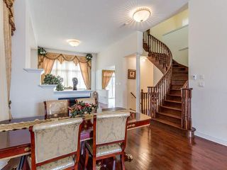 Photo 3: 420 Father Tobin Road in Brampton: Sandringham-Wellington House (2-Storey) for sale : MLS®# W3718332