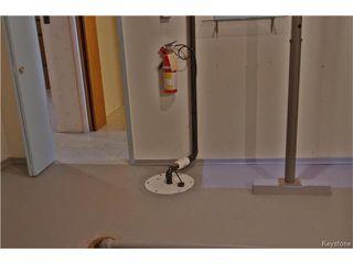 Photo 20: 555 Hethrington Avenue in Winnipeg: Fort Rouge Residential for sale (1Aw)  : MLS®# 1707638