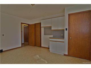 Photo 6: 555 Hethrington Avenue in Winnipeg: Fort Rouge Residential for sale (1Aw)  : MLS®# 1707638