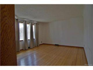 Photo 10: 555 Hethrington Avenue in Winnipeg: Fort Rouge Residential for sale (1Aw)  : MLS®# 1707638