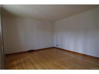 Photo 11: 555 Hethrington Avenue in Winnipeg: Fort Rouge Residential for sale (1Aw)  : MLS®# 1707638