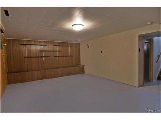 Photo 17: 555 Hethrington Avenue in Winnipeg: Fort Rouge Residential for sale (1Aw)  : MLS®# 1707638