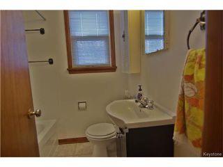 Photo 14: 555 Hethrington Avenue in Winnipeg: Fort Rouge Residential for sale (1Aw)  : MLS®# 1707638