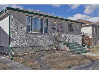 Photo 2: 555 Hethrington Avenue in Winnipeg: Fort Rouge Residential for sale (1Aw)  : MLS®# 1707638
