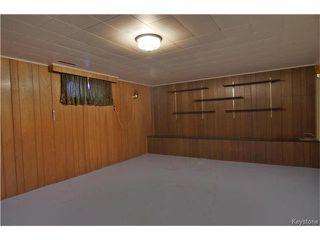 Photo 16: 555 Hethrington Avenue in Winnipeg: Fort Rouge Residential for sale (1Aw)  : MLS®# 1707638