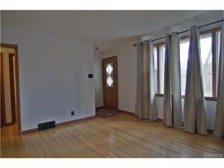 Photo 13: 555 Hethrington Avenue in Winnipeg: Fort Rouge Residential for sale (1Aw)  : MLS®# 1707638
