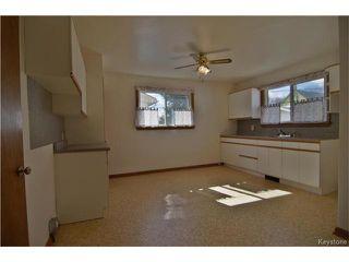 Photo 4: 555 Hethrington Avenue in Winnipeg: Fort Rouge Residential for sale (1Aw)  : MLS®# 1707638
