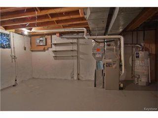 Photo 19: 555 Hethrington Avenue in Winnipeg: Fort Rouge Residential for sale (1Aw)  : MLS®# 1707638