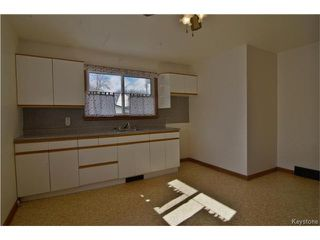 Photo 5: 555 Hethrington Avenue in Winnipeg: Fort Rouge Residential for sale (1Aw)  : MLS®# 1707638