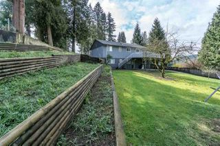 Photo 20: 2245 MARSHALL Avenue in Port Coquitlam: Mary Hill House for sale : MLS®# R2154977