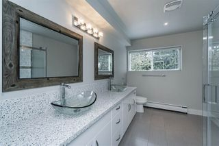 Photo 16: 2245 MARSHALL Avenue in Port Coquitlam: Mary Hill House for sale : MLS®# R2154977