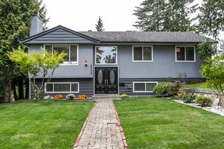 Photo 1: 2245 MARSHALL Avenue in Port Coquitlam: Mary Hill House for sale : MLS®# R2154977