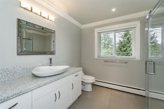 Photo 15: 2245 MARSHALL Avenue in Port Coquitlam: Mary Hill House for sale : MLS®# R2154977