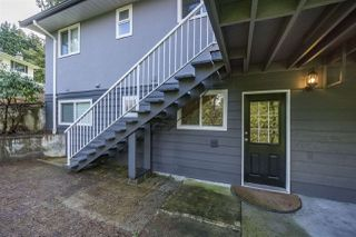 Photo 18: 2245 MARSHALL Avenue in Port Coquitlam: Mary Hill House for sale : MLS®# R2154977