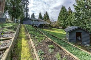 Photo 19: 2245 MARSHALL Avenue in Port Coquitlam: Mary Hill House for sale : MLS®# R2154977